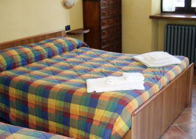 sambuco-letto