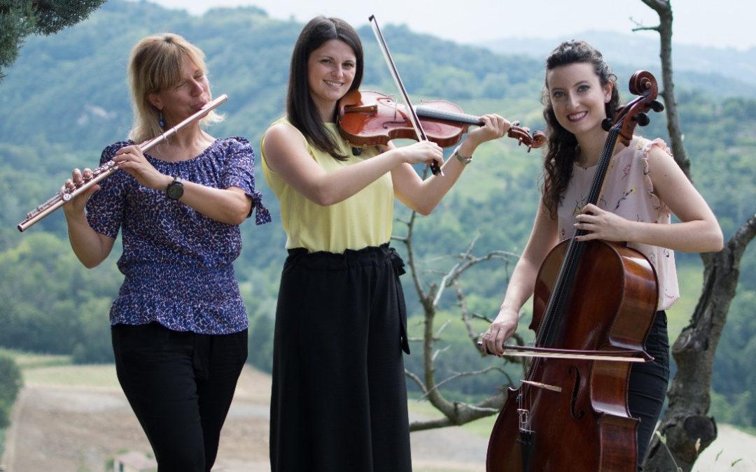 Sabato 1 Dicembre – Rassegna Musica e Sapori in Armonia