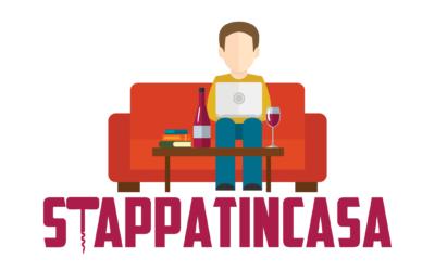 4 Aprile 2020 – #stappatincasa